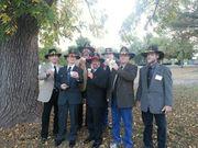 2017 2d Cavalry Association Reunion