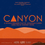 Canyon at Los Angeles Theatre Center