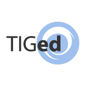 TIGed e-courses this May