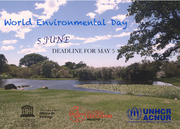 CALL FOR PAPER: WORLD ENVIRONMENTAL DAY!