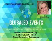 Classroom 2.0 Live: Talking About Global Collaboration Day, the Global Education Fair, and GlobalEdCon