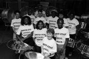 1989 - North Stars Steel Orchestra - Huddersfield England
