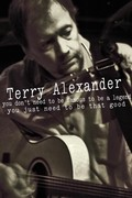 Terry Alexander performs acoustic/solo @ Lancers Bar