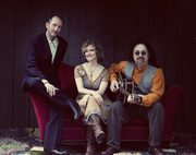 --From Nashville--The WAYMORES in Concert