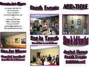 Community Group Art Exhibit Call for entries