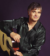 Coolwater Presents: AN EVENING WITH LAURENCE JUBER