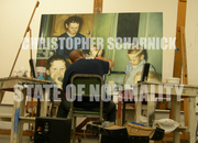 """""""State of Normality"""" Christopher Scharnick's Grad Show"""