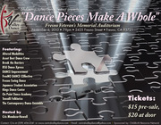 6TH CENTRAL VALLEY DANCE FESTIVAL