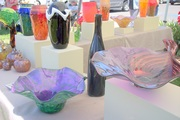 San Joaquin Clay and Glass Artists Holiday Sale