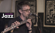 Jazz at Karamel -Loire Funk Project
