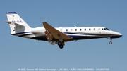 PR-SLE - Cessna 680 Citation Sovereign