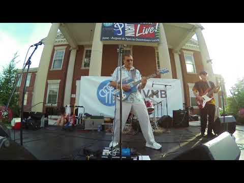 Lightnin Rod and the Thunderbolts - I-75 Highway Blues