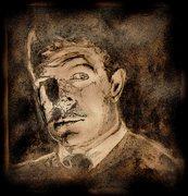 Vincent Price WIP