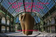 ART  CAPITAL au GRAND  PALAIS avec Salon des Artistes Français
