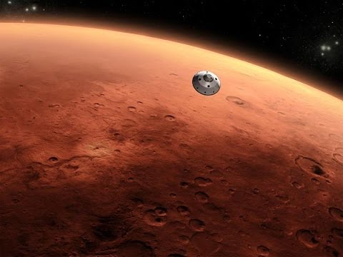 ★ How to Get to Mars. Very Cool! HD