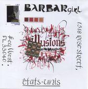 sent to Barbargirl