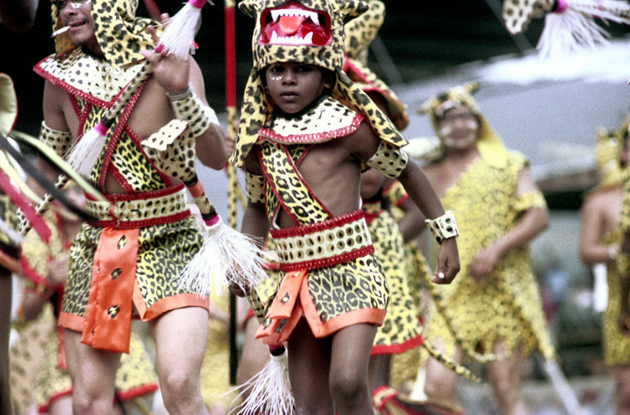 1975 Trinidad Carnival