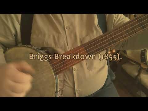 Briggs Breakdown/Circus Jig (1855).
