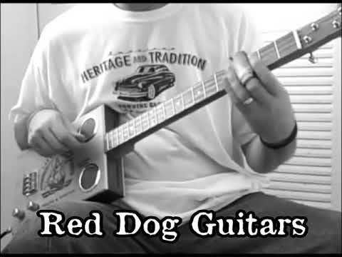 Sharing is Caring! That's why I want you to hear this 3 String Blues