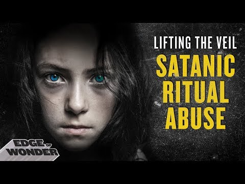 OCCULT Student Breaks Down the Science of MIND CONTROL Methodology, Satanic Ritual Abuse Part 1
