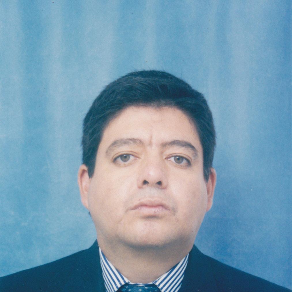 Mauricio Hernandez Sarabia