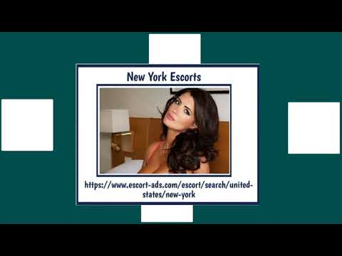 Escorts in New York
