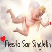 GRAN FIESTA DE SAN SINGLELIN (HASTA 49 AÑOS)