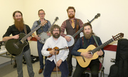The Dubliners Show performed by The Liberties