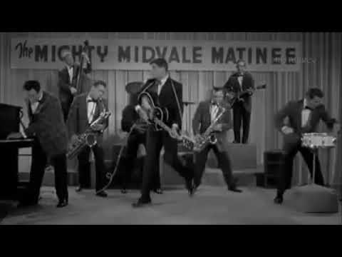 Back to the 60's Jive Bunny and Master Mixers _ Swing the mood