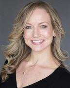 Julia Bechler - prof headshot - smiling