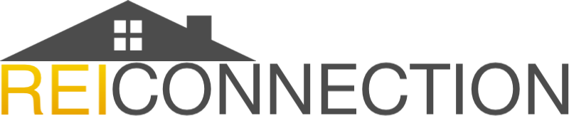 Real Estate Investor Connection Logo