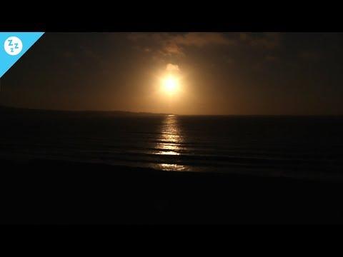 Sleep Music, 417hz Wipes out Negative Energy, Ocean Waves, Inner Peace