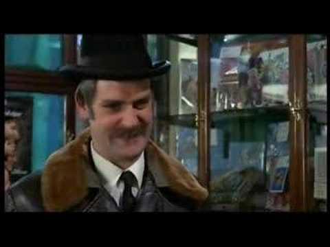 Monty Python Hungarian Phrase Book