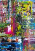 Symphony of colours II