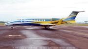 PRHVN - PR-HVN - Learjet 45 - BLUE EAGLE I