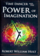 """Cover of """"Time Dancer and the Power of Imagination"""""""