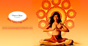 200 Hours Vinyasa Yoga Teacher Training Course in Rishikesh, India