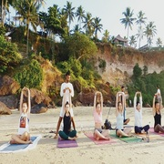 500 Hour Ayurveda and Yoga Teacher Training in Kerala in December 2018