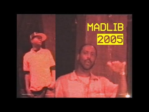 Watch J Dilla Take The Stage with Madlib in Newly-Surfaced 2005 Concert Footage
