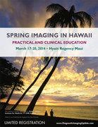 Spring Imaging in Hawaii