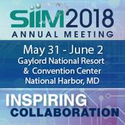 SIIM 2018 Annual Meeting