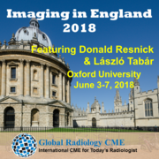 Imaging In England 2018