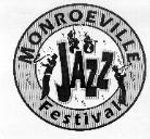 6th Annual Monroeville Jazz Festival