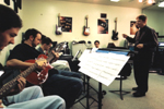 DUQUESNE UNIVERSITY SUMMER GUITAR WORKSHOPS