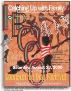 COMMUNITY DAY FESTIVAL