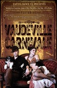 Phat Man Dee to sing at Vaudeville Carnevale!