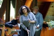 paula west @the oak room -nyc