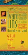 An Evening of Pittsburgh Inspired Brazilian Jazz -- Ivan Lins & special guest Nancy Wilson