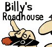 The Blues Orphans at Billy's Roadhouse