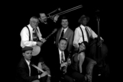 Boilermaker Jazz Band at Sweetwater Arts